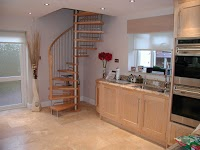 Higginson Staircases Ltd 530144 Image 1