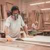 Massimo Paloschi custom made furniture & joinery avatar