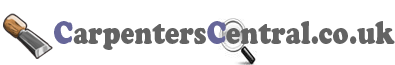 Carpenter Website Logo